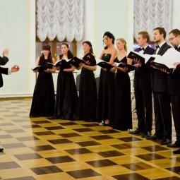 Концерт «135 лет со дня рождения Игоря Стравинского» 2017