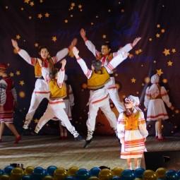 Х Международный конкурс-фестиваль «Зимняя Ривьера» 2018