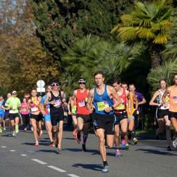 Забег «Honor Sochi Marathon» 2021
