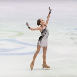 Ледовое шоу Этери Тутберидзе «Чемпионы на льду» 2021