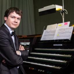 Концерт «Два гения: Бах и Таривердиев» 2017