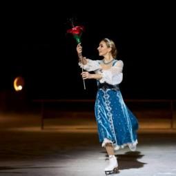 Мюзикл на льду Татьяны Навки «Аленький цветочек» 2020/2021