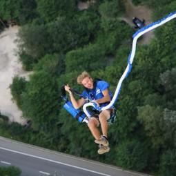 День рождения Skypark AJ Hackett Sochi 2019
