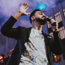 Концерт Jony 2019