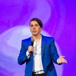 Концерт Максима Галкина 2021