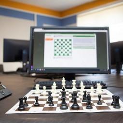 Онлайн-фестиваль по быстрым шахматам 2020