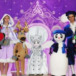 Спектакль «Рождественское чудо» 2020