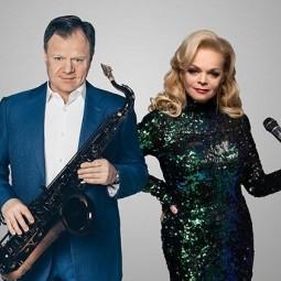 Концерт Ларисы Долиной и Игоря Бутмана 2020