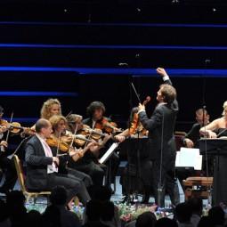 Концерт «От Генделя до «Scorpions» 2018
