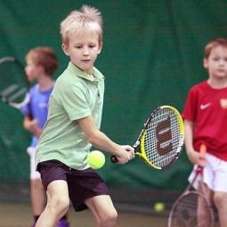Открытые соревнования по теннису на Кубок губернатора 2017