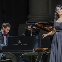 Органный концерт на «Роза Хутор» 2017