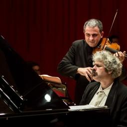 Вечер фортепианной музыки «Вольфганг Амадей Моцарт» 2017