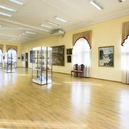 Выставка «Русское искусство XIX–XXI веков»