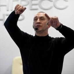 Мастер-класс Алексея Ситникова 2017