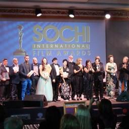 Международный кинофестиваль SIFFA 2017