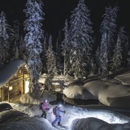 Кинофестиваль спортивных фильмов «SnowVision» 2019