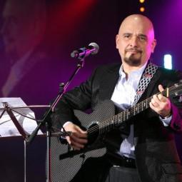 Концерт Сергея Трофимова 2019