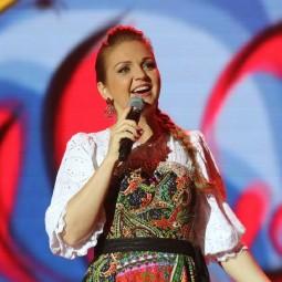 Концерт Марины Девятовой 2019