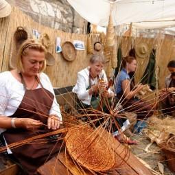 Фестиваль мастеров в горах 2017