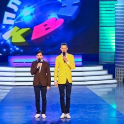 Шоу «Новый КВН по старому стилю» 2018