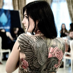 Фестиваль Sochi Tattoo Revolution 2019