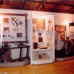 Выставка «Переселенческое движение в Сочинский округ во второй половине XIX века»