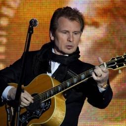 Концерт Александра Малинина 2020