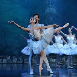 Гала-концерт «Шедевры Русского балета» 2021
