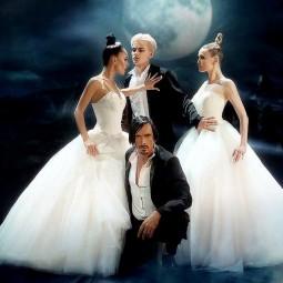 Шоу-балет Аллы Духовой «Todes» 2019