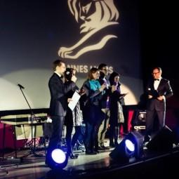 Презентация фестиваля «Каннские львы» 2019