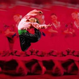Шоу «Танцы народов мира», Еврейская сюита «Семейные радости» 2020