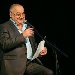 Концерт Игоря Маменко 2017