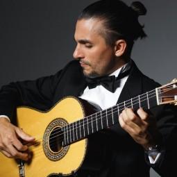 Концерт «Одержимый. Посвящение Паганини» 2020
