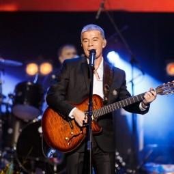 Концерт Олега Газманова 2019