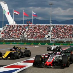 Чемпионат мира «Формула-1» 2021