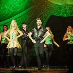 Ирландское танцевальное шоу «CELTICA» 2018