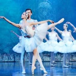 Новогодний гала-концерт «Шедевры русского балета» 2020