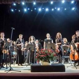 Концерт «В поисках «Царской невесты» 2018
