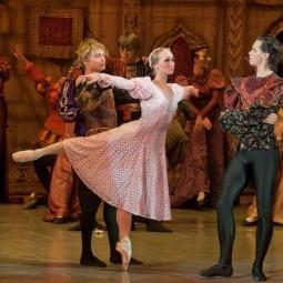 Балет «Ромео и Джульетта» в Сочи 2018