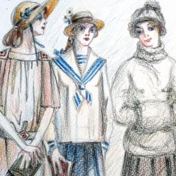 Выставка «Театральная история. Николай Островский – Павел Корчагин»