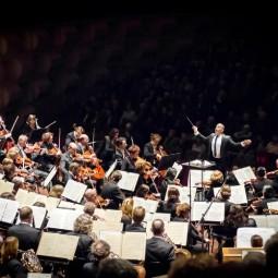 Концерт «Музыкальный вечер России и Австрии» 2019