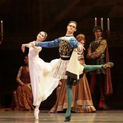 Балет «Ромео и Джульетта» в Сочи 2021