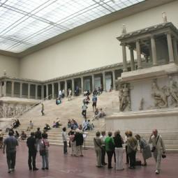 Выставка «Я – Пергамон»