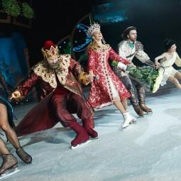 Мюзикл на льду Татьяны Навки «Руслан и Людмила» 2018