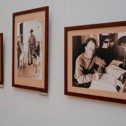 Выставка «Я родился на Дону...»