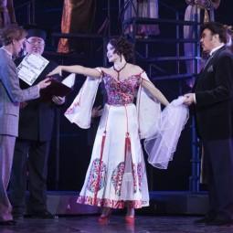 Оперетта «Сильва» 2019