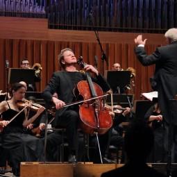 Концерт «Музыкальный фейерверк» 2017