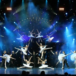 Шоу-балет «Тодес» 2018