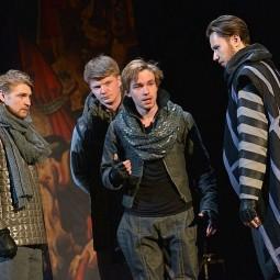 Спектакль «Гамлет» 2020