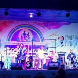 Фестиваль «Барабаны мира в Сочи» 2017